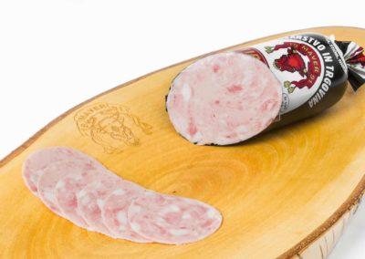 Tirolska salama
